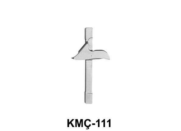 KMÇ-111