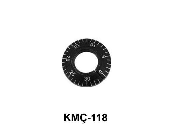 KMÇ-118