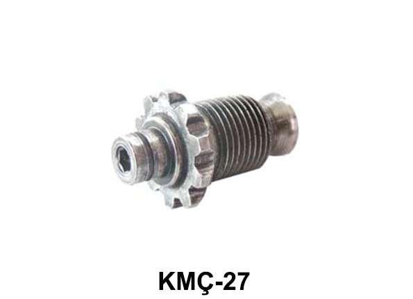 KMÇ-27