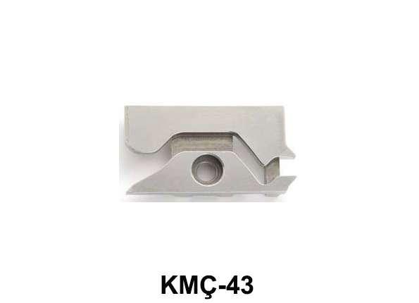 KMÇ-43