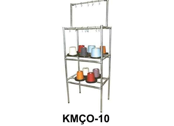 KMÇO-10