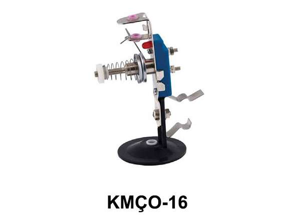 KMÇO-16