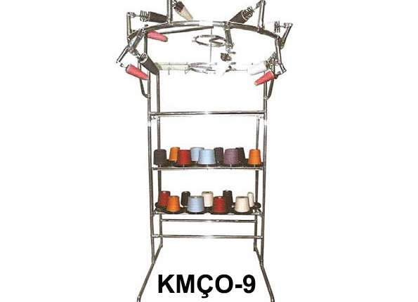 KMÇO-9