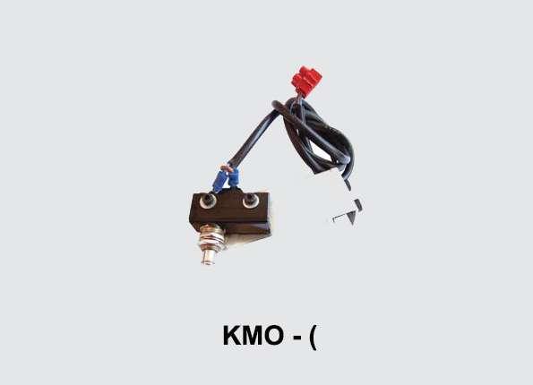 KMO---(
