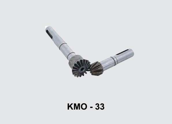 KMO---33
